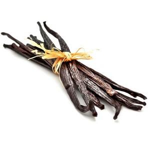Czarna wanilia