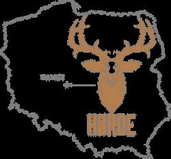 mapa gdzie jest HORDE